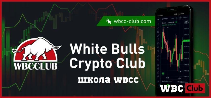 White Bulls Crypto Club: для тех, кто выбирает качество и надёжность