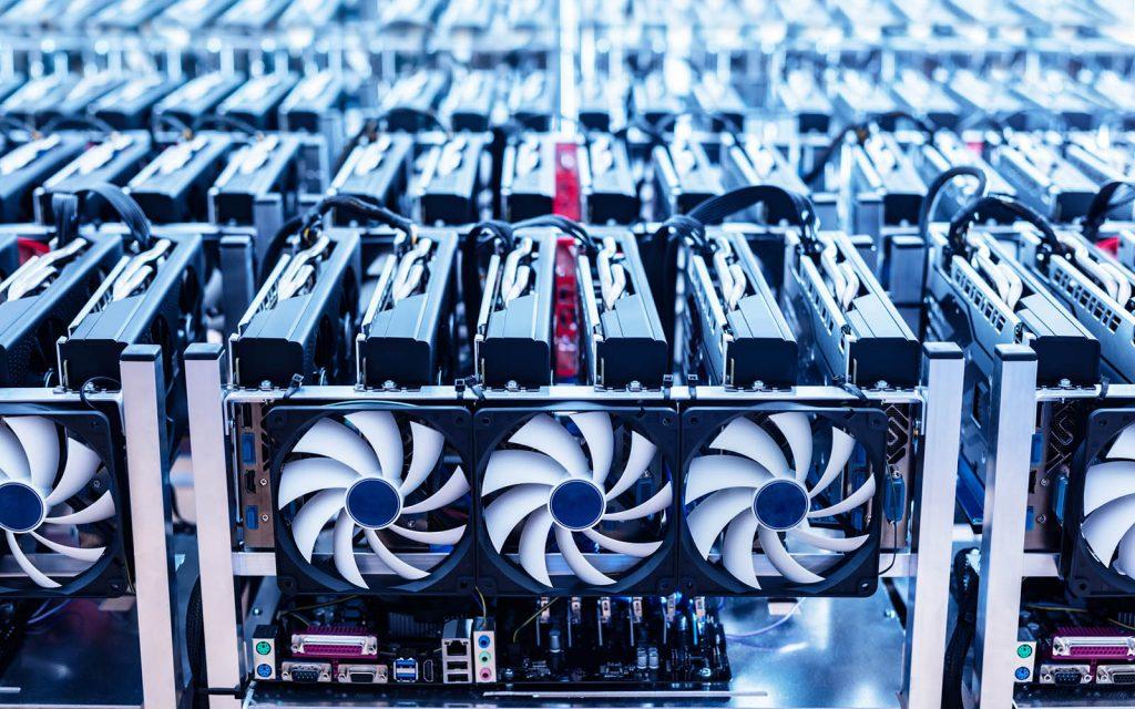 Bitmain отправит в США 56 тысяч новых биткоин-майнеров