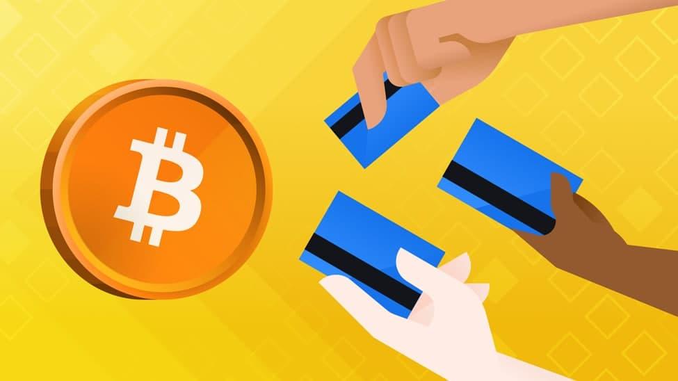Биржа Binance позволяет покупать и продавать разную криптовалюту