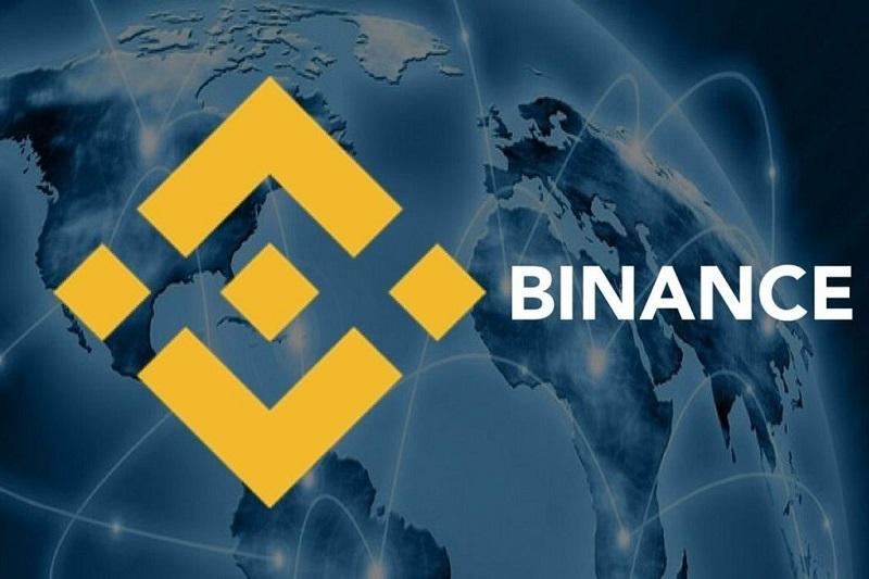 Биржа криптовалюты «Бинанс» была зарегистрирована в 2017 г