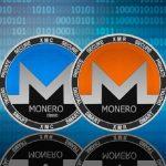 Блокчейн Monero