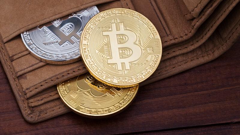 Для хранения bitcoin нужен кошелек