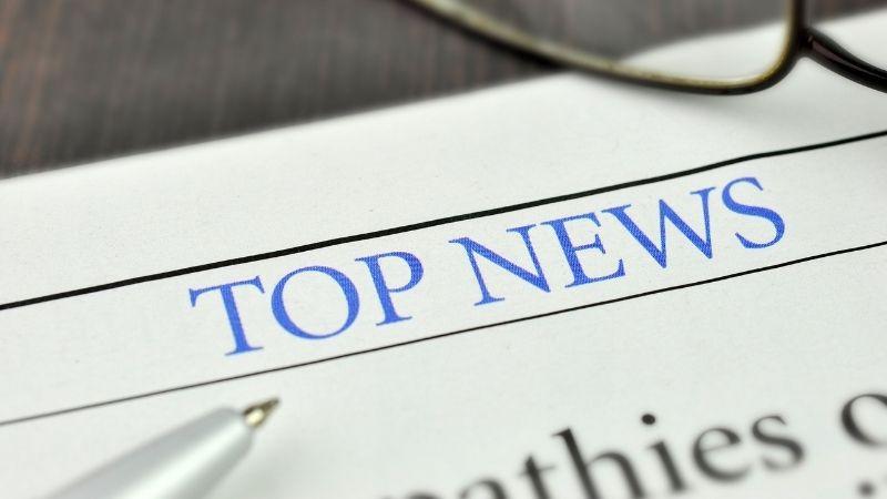 Фундаментальные новости криптовалют и фондового рынка