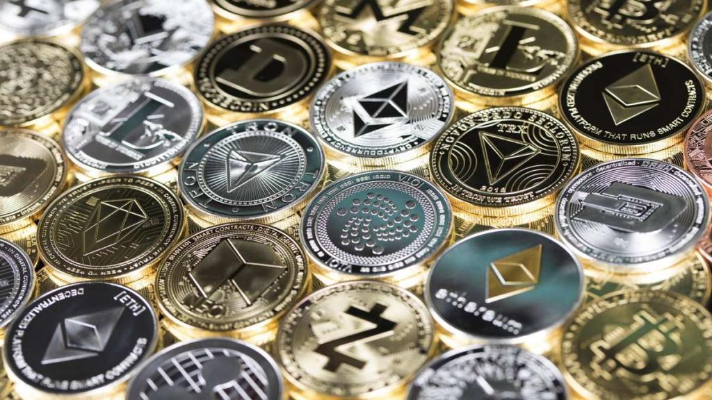 Каждый день на рынке появляются новые цифровые валюты