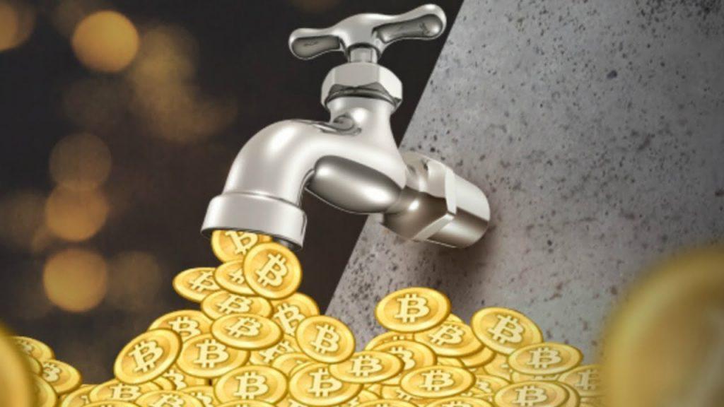 Краны криптовалют – сервисы, позволяющие пользователям зарабатывать цифровые деньги