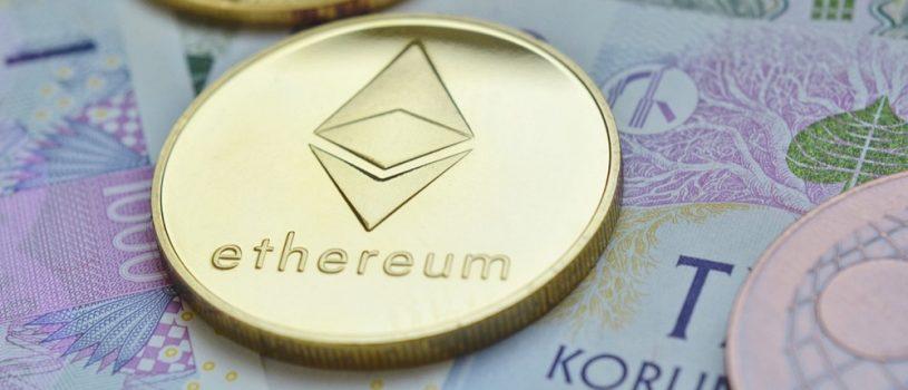 Создатель криптовалюты Эфириум: факты и цифры