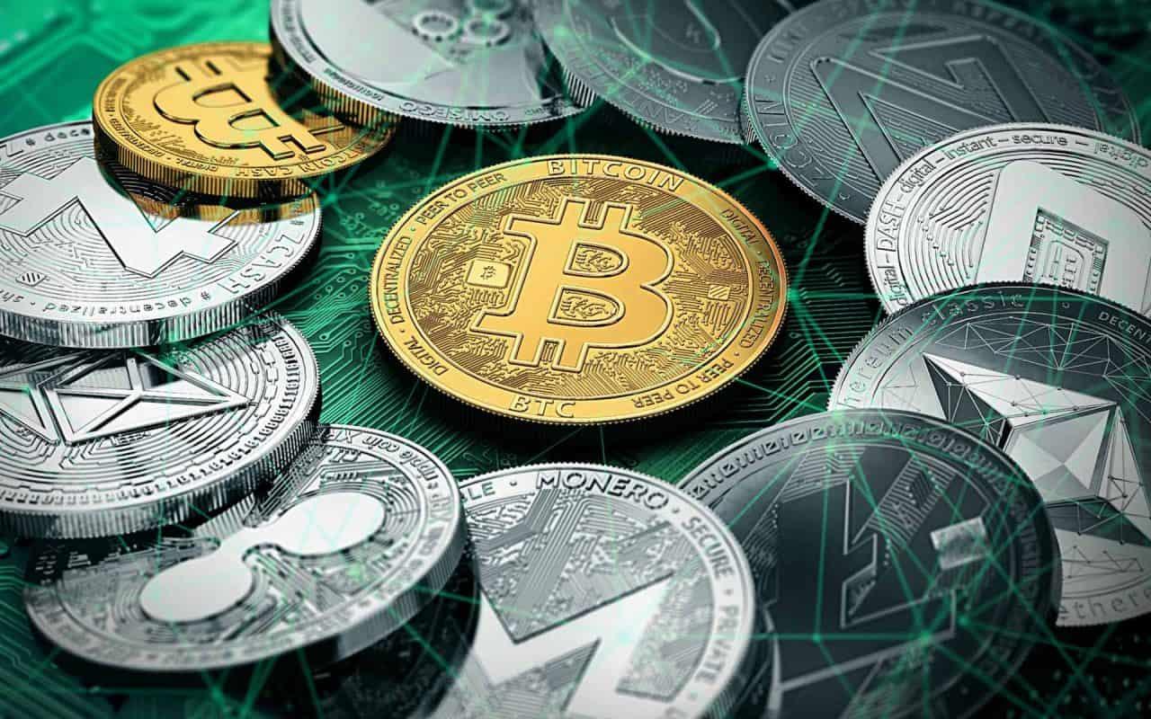 Криптовалюта (cryptocurrency) – это виртуальная платежная единица