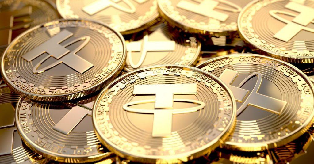Криптовалюта USDT (United States Dollar Tether) – один из наиболее популярных альткоинов