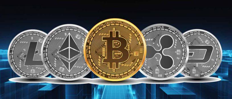 Лучшие криптовалюты 2021 года
