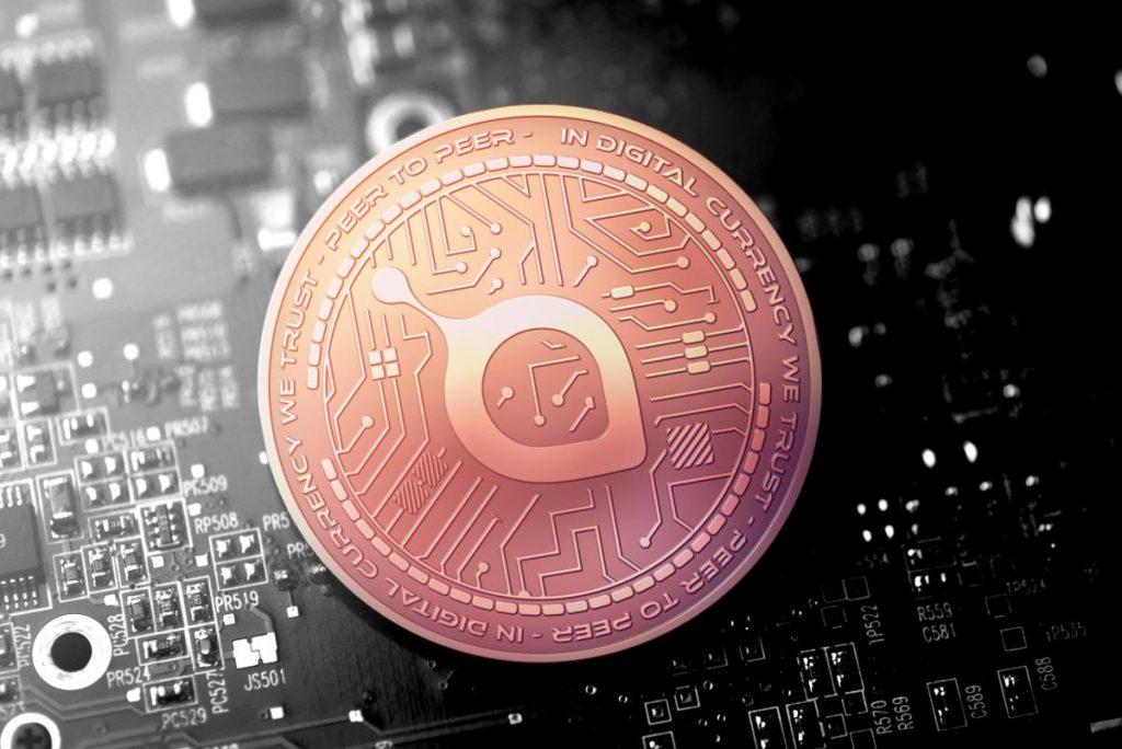 Проект предполагает использование двух типов монет