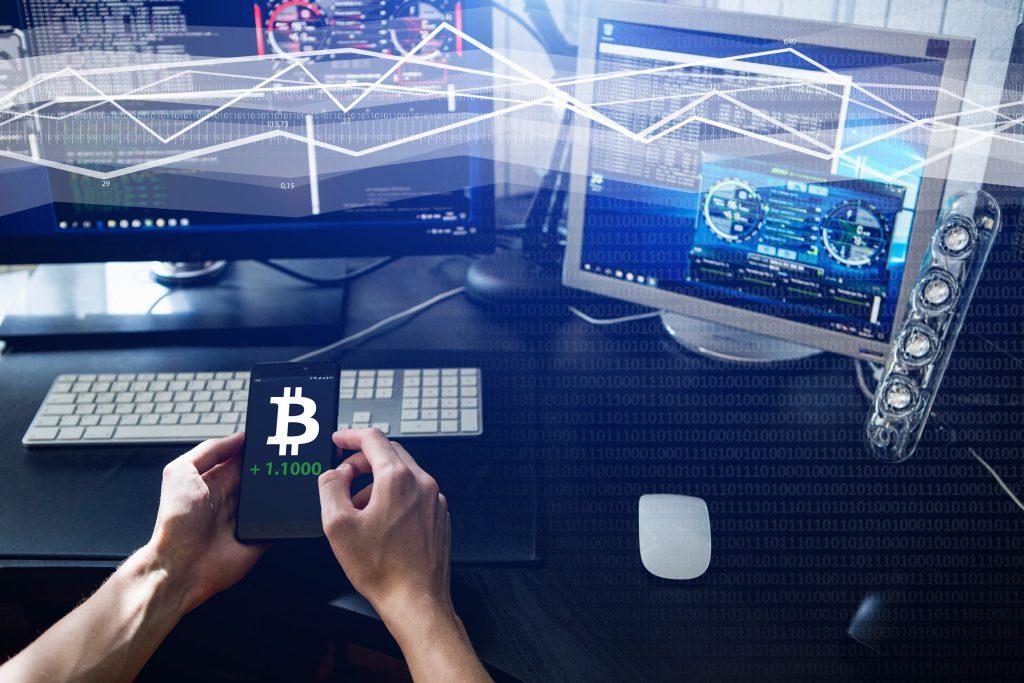 Рынок цифровых монет ежедневно пополняется новыми токенами, во главе которых всегда стоит биткоин