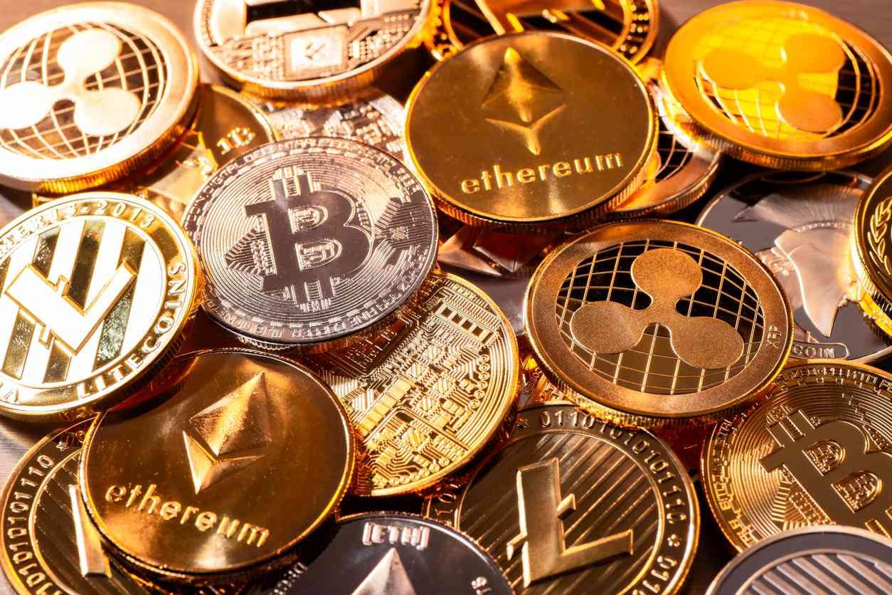 Терминология криптовалют постоянно изменяется и дополняется