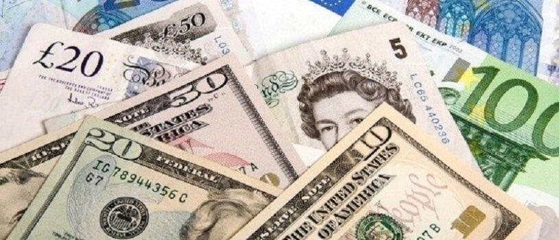 Признаки твердой валюты, виды