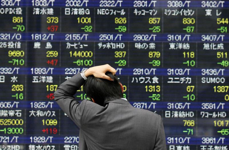 У Токийской фондовой биржи есть свой официальный сайт