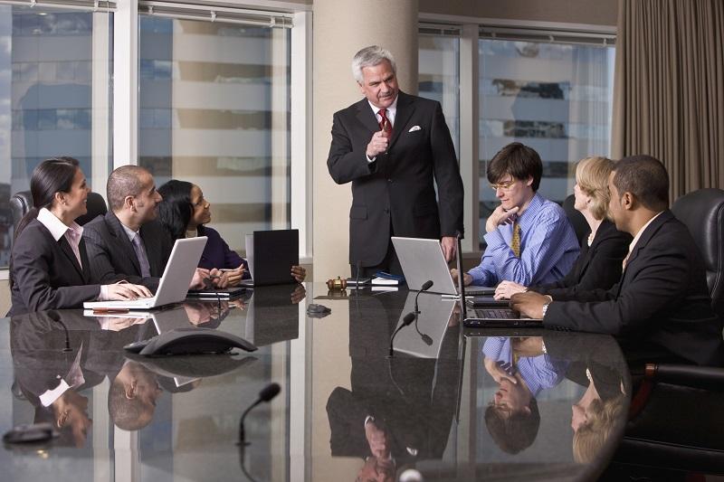 Акционер - это владелец ценных бумаг