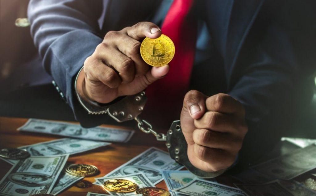 Число случаев мошенничества с криптоинвестициями растет