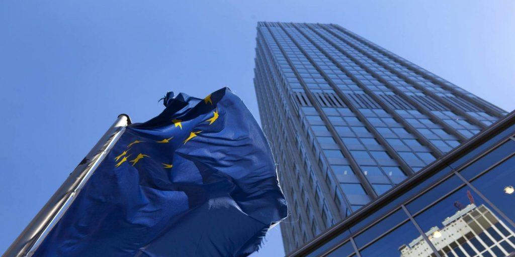 Центральный банк ЕС