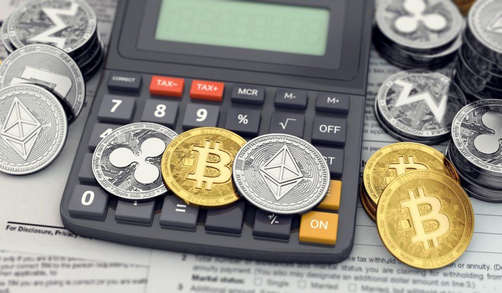 Одной из главных задач Налогового управления США является контроль за оборотом криптовалюты