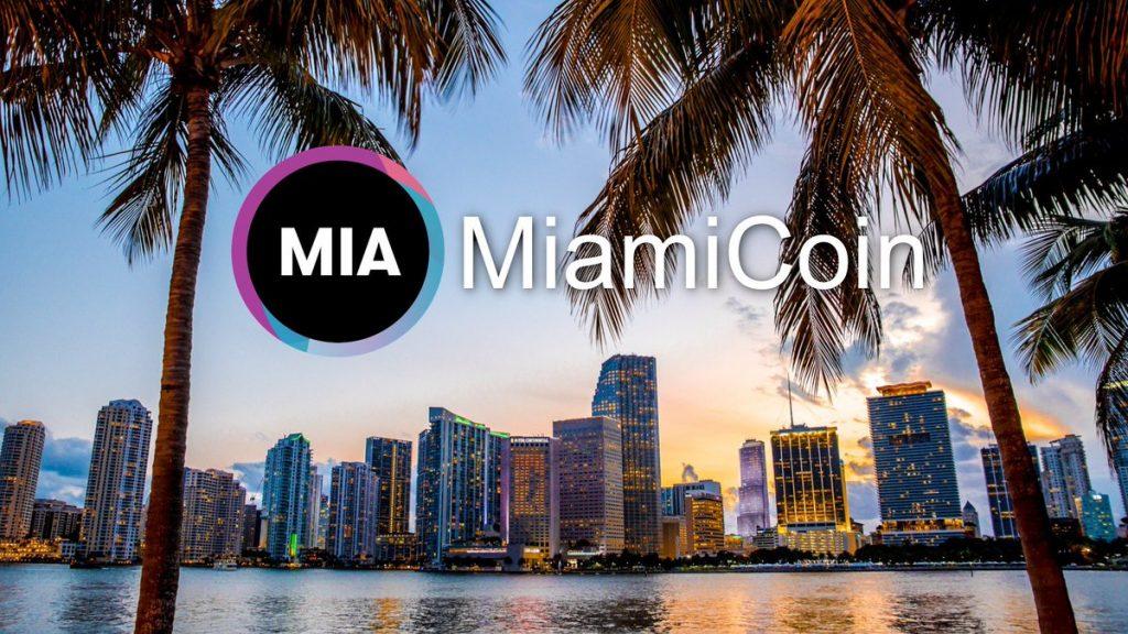Криптовалюта MiamiCoin стала частью муниципального бюджета города