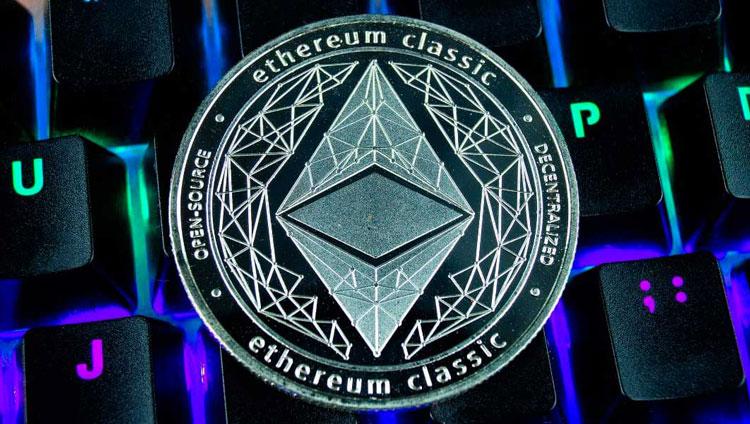 Ethereum Сlassic представляет собой децентрализованную сеть с открытым исходным кодом