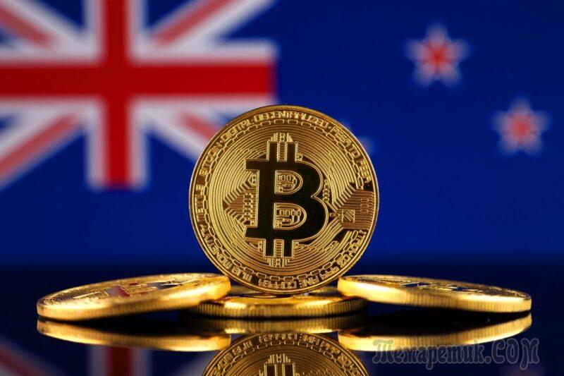 В Австралии 17 % жителей держат криптовалюту на сумму 8 млрд американских долларов