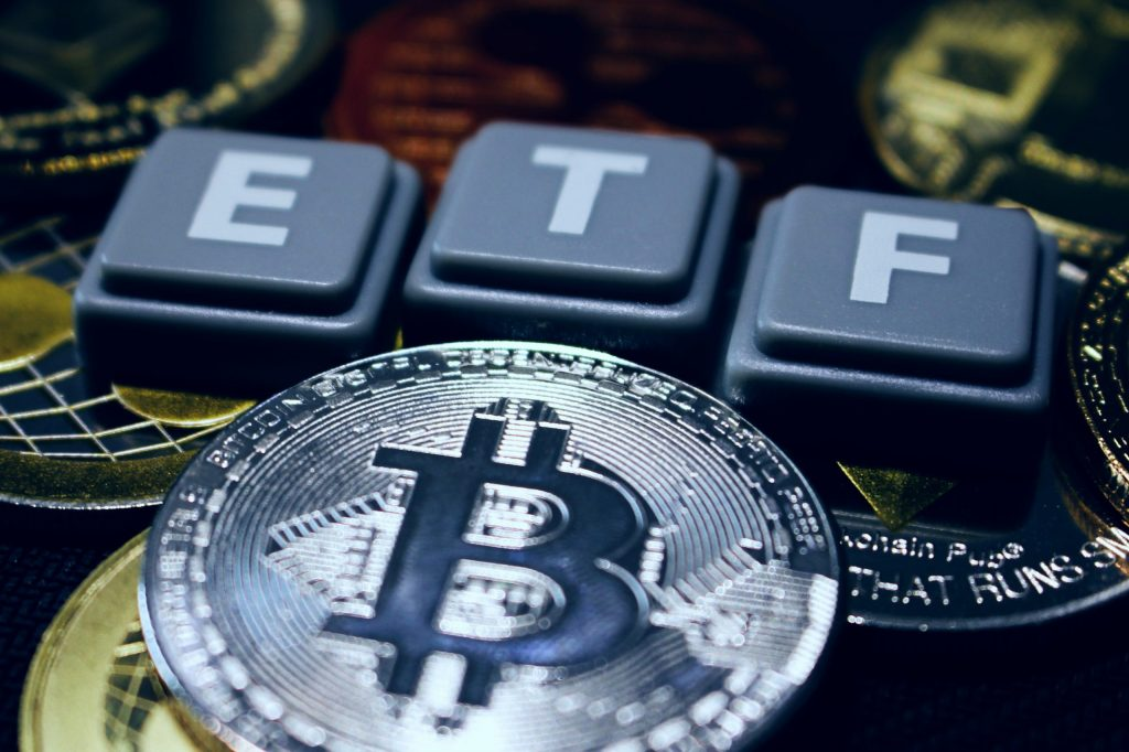 A Crypto Etf - The Next Step Towards A Decentrailzed Future - Bi