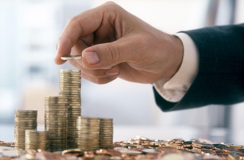 Инвестор означает вкладчик