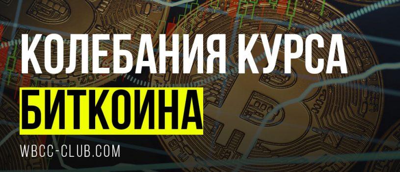 Биткоин: колебания курса на фоне консолидации рынка и окончания действия опционов на 200 млн. USD