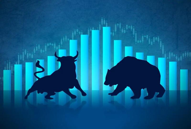 Кто такие «быки» и «медведи» на бирже