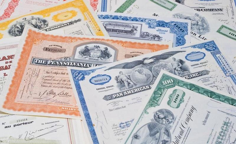Общее понятие курсовой стоимости акции, что на нее влияет