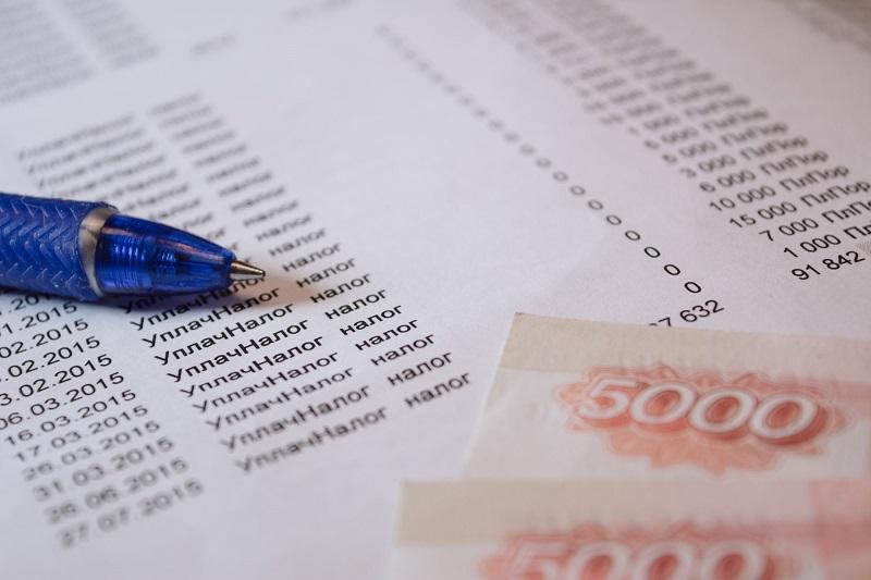 Налог на доходы частных пайщиков