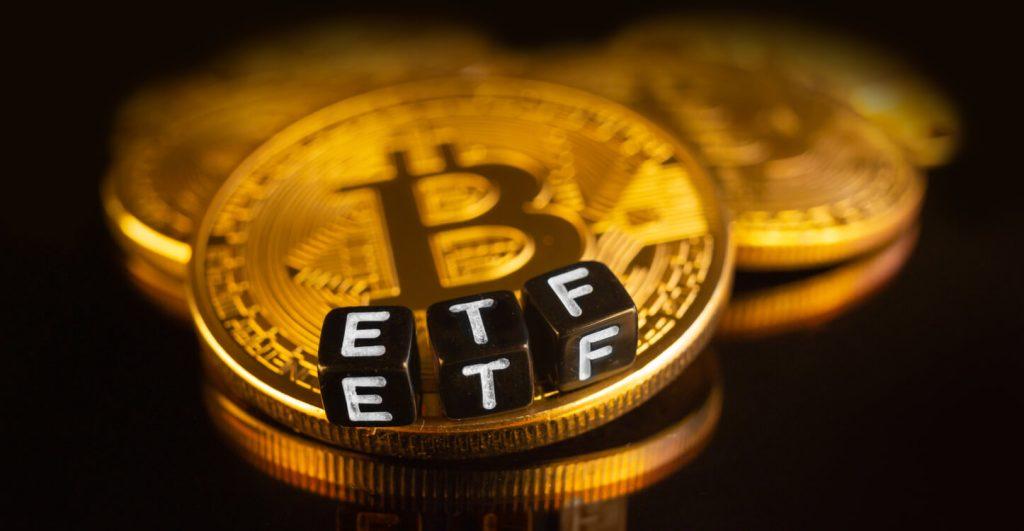 Ожидается, что Биткоин-ETF будет одобрен в США уже в октябре
