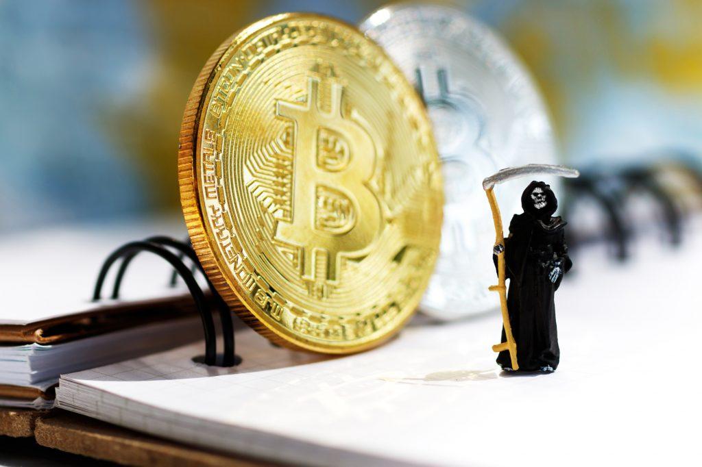 Bitcoin сравнили с героем мультфильма «Южный Парк»