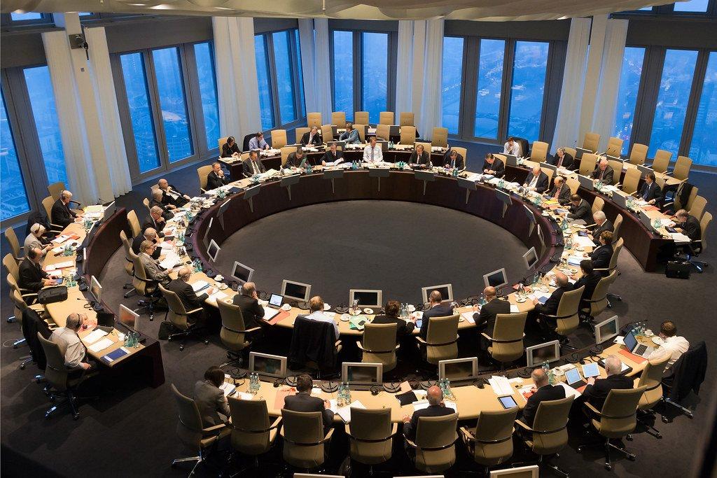Совет управляющих ЕЦБ