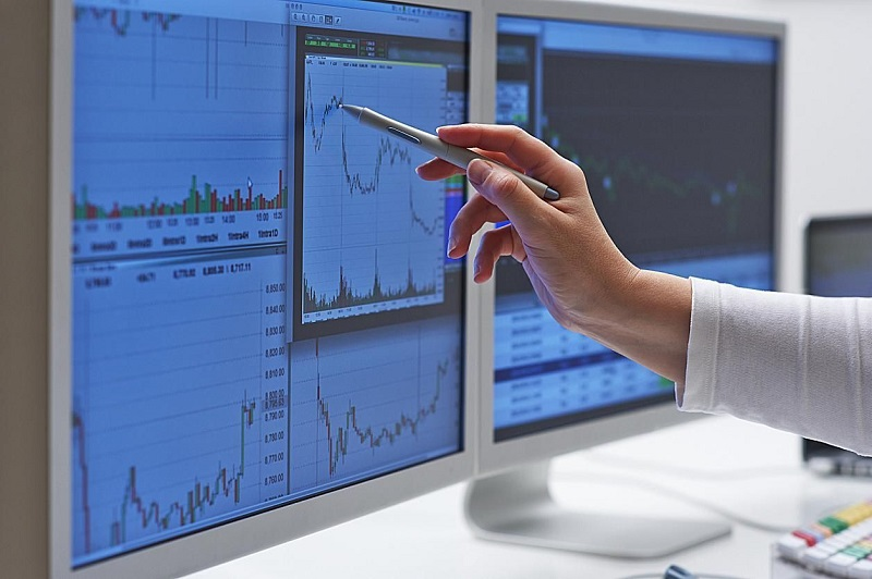 Торговля внутри дня – краткосрочные сделки на бирже