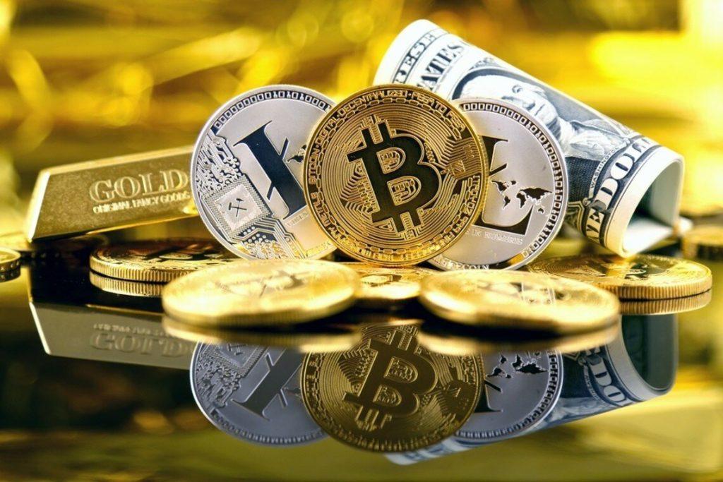 Инвестиционный портфель «голый» без биткоина