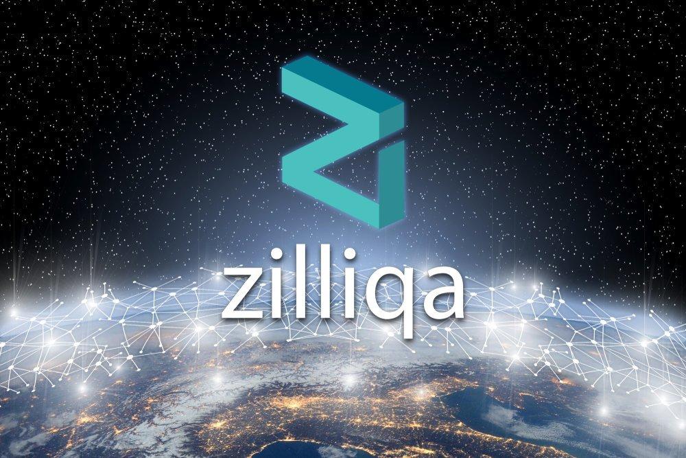 Zilliqa эксперты называют конкурентом Ethereum